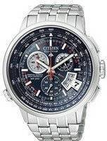Citizen Eco Drive Radio Controlled BY0000-56L BY0000 Men's Watch