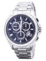 Citizen Eco Titanium Radio kontrol BY0051-55E / BY0050-58E