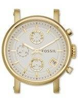 Fossil Original BoyFriend Chronograph Stainless Steel C181019 Women's Watch
