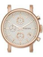 Fossil Original BoyFriend Chronograph Stainless Steel C181020 Women's Watch