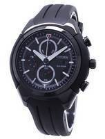 Herrenuhr von Citizen Eco-Drive Chronograph CA0285-01E
