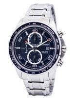 Citizen Ecodrive Titanium Chronograph CA0345-51L Men's Watch