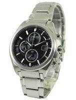 Citizen Eco Drive Super Titanium Chronograph CA0350-51E Men's Watch