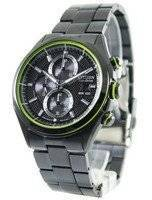 Citizen Eco-Drive HTM Chronograph CA0435-51E Men's Watch