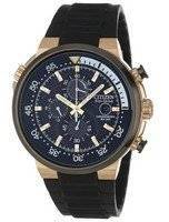 Citizen Endeavor Eco-Drive Chronograph CA0448-08E Men's Watch