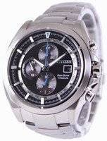 Citizen Eco-Drive Titanium Chronograph CA0550-52E Men's Watch