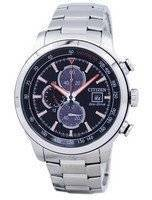 Citizen Eco-Drive Chronograph Tachymeter CA0574-54E Men's Watch