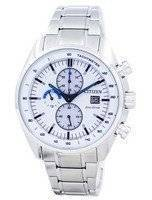 Citizen Eco-Drive Chronograph Tachymeter CA0590-58A Men's Watch