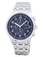 Citizen Chandler Eco-Drive Chronograph Analog CA0620-59H Men's Watch