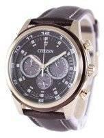 Citizen Eco-Drive Chronograph CA4037-01W