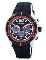 Citizen Eco-Drive Chronograph CA4105-02E Men's Watch