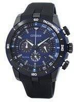 Citizen Eco-Drive Chronograph Tachymeter CA4155-04L Men's Watch