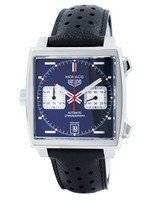 Tag Heuer Monaco Chronograph Automatic CAW211P.FC6356 Men's Watch