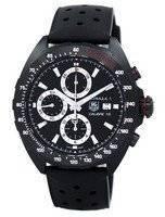 TAG Heuer Formula 1 Chronograph Tachymeter automático CAZ2011. FT8024 Relógio masculino