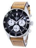 Tag Heuer Autavia Heritage Chronograph Automático CBE2110. FC8226 Relógio masculino
