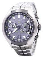Citizen Eco-Drive Satellite Wave Air GPS Titanium Sapphire CC1054-56E Men's Watch