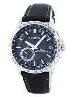 Citizen Eco-Drive Satellite Wave GPS World Time CC3000-03E Men's Watch