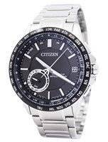 Citizen Eco-Drive Satellite Wave World Time GPS CC3005-85E Men's Watch
