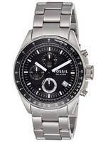 Fossil Decker Chronograph Quartz CH2600IE Men's Watch