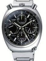 Citizen Eco-Drive Limited Edition Titanium CTZ66-0471