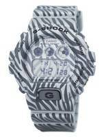Casio G-Shock Illuminator DW-6900ZB-8 DW6900ZB-8 Men's Watch