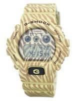 Casio G-Shock Illuminator DW-6900ZB-9 Men's Watch