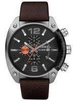 Diesel Quartz Advanced Chronograph DZ4204 Men's Watch