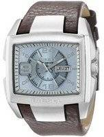 Diesel Advanced Blue Dial DZ4246 Men's Watch