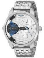 Diesel Mini Daddy Dual Time DZ7305 Men's Watch