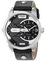 Diesel Mini Daddy Dual Time DZ7307 Men's Watch