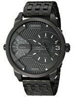 Diesel Mini Daddy Dual Time DZ7316 Men's Watch