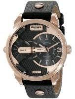Diesel Mini Daddy Dual Time DZ7317 Men's Watch