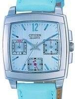 Citizen  Ladies CAI ED8050-07L