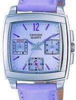 Citizen  Ladies CAI ED8050-07X