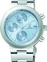 Citizen  Ladies xC Chronograph Mid Size ED9008-59L