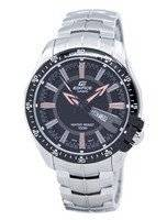 Casio Edifice Analog Multi-Color Dial EF-130D-1A5V EF130D-1A5V Men's Watch