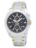 Casio Edifice EF-328SG-1AV EF328SG-1AV Men's Watch