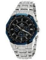 Casio Edifice Chronograph EF-540D-1A2V Men's Watch