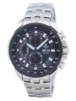 Casio Edifice Chronograph EF-558D-1AV EF558D-1AV Men's Watch