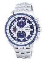 Casio Edifice Chronograph EF-558D-2AV EF558D-2AV Men's Watch