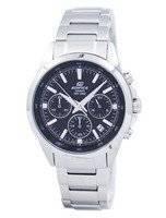 Casio Edifice Chronograph EFR-527D-1AV EFR527D-1AV Men's Watch