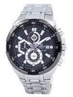 Casio Edifice Chronograph EFR-539D-1AV EFR539D-1AV Men's Watch