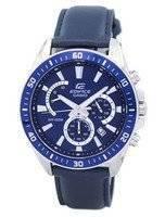 Casio Edifice Chronograph Quartz EFR-552L-2AV EFR552L-2AV Men's Watch