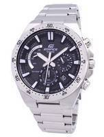 Casio Edifice Chronograph Quartz EFR-563D-1AV EFR563D-1AV Men's Watch