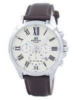 Casio Edifice Chronograph Quartz EFV-500L-7AV EFV500L-7AV Men's Watch