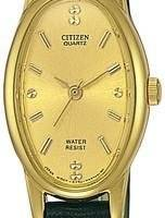 Citizen  Ladies  EH0172-08P
