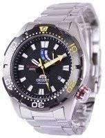 Orient M-Force Automatic Power Reserve 200M EL0A001B Men's Watch
