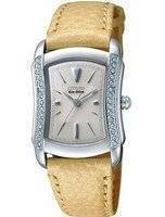 Citizen Eco Drive EP5680-06A EP5680 Swarovski Ladies Watch