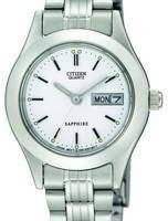 Citizen  Ladies  EQ0460-54AB