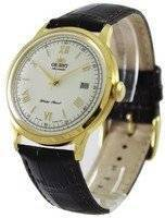 Orient Bambino Collection White Dial ER24009W Men's Watch